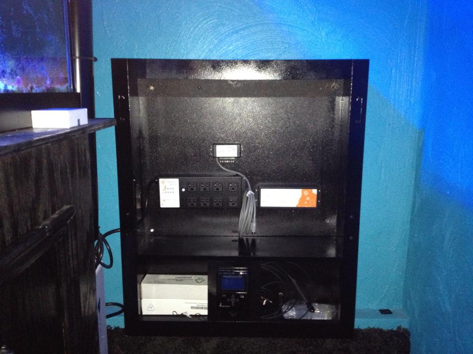 Hybridazn S 180 Gallon Build Reef2reef Saltwater And