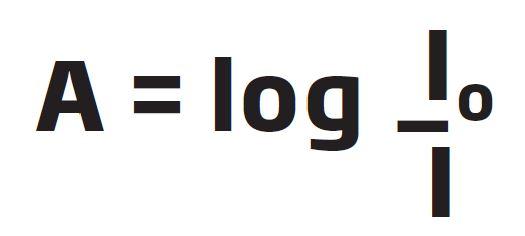 Beer Lambert Law Equation.JPG