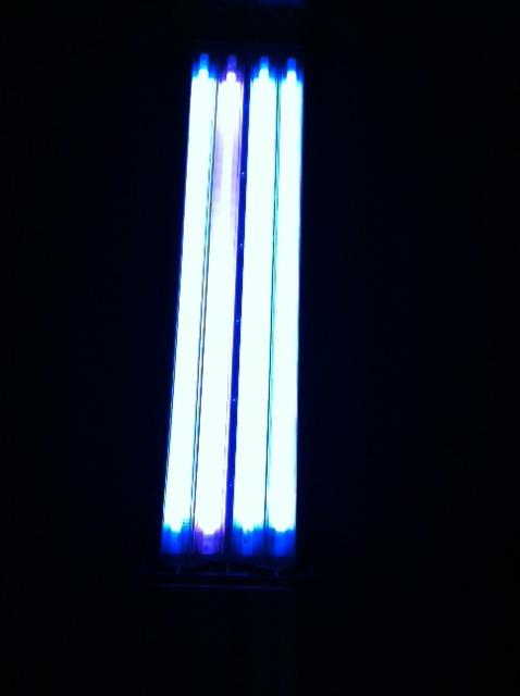 Deep Blue Light Fixture Reef2reef