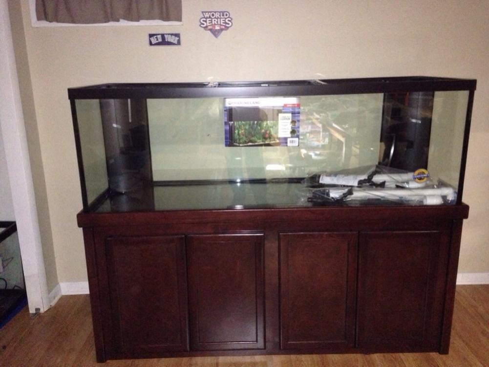 My 180 gallon sps dominant build reef2reef saltwater for 180 gallon fish tank