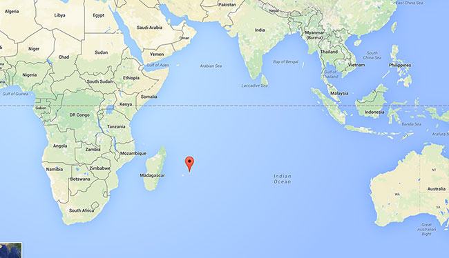 The Definitive Answer To Why A Gem Tang Costs So Much Page - Mauritius location in world map