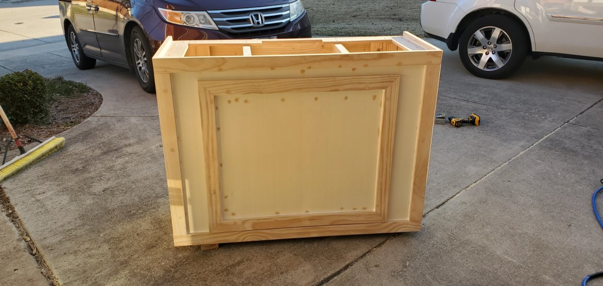 Stand Ready for Paint with Door.jpg