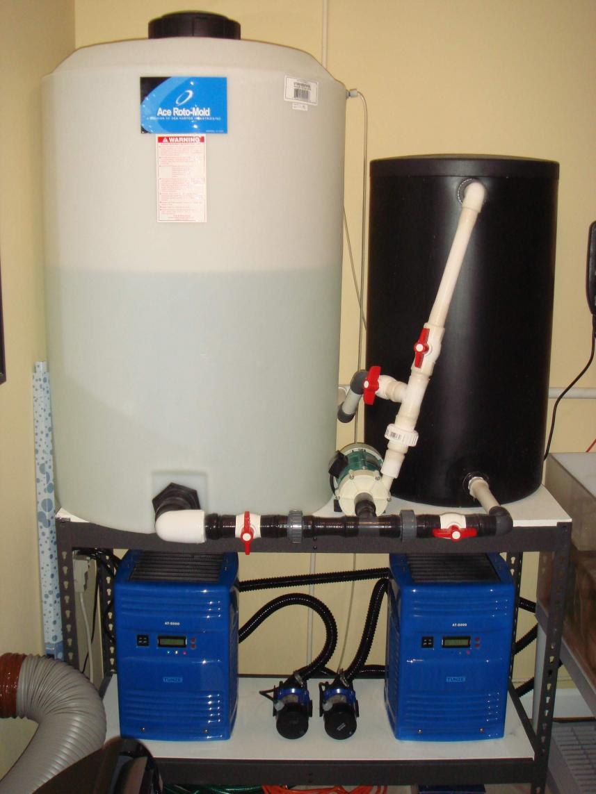 Salt Water Mixing Stations Let S See Them Reef2reef