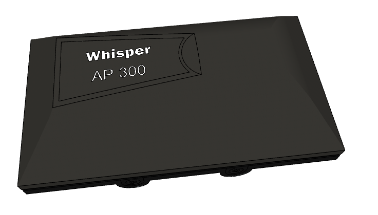 Whisper AP 300 air pump.png