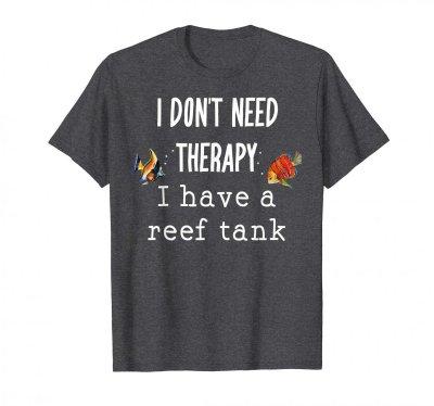 Reefing Saved My Life!