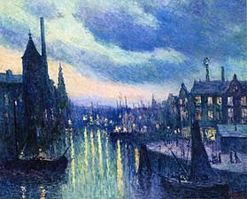 Maximilien_Luce-The_Port_of_Rotterdam,_Evening.jpg