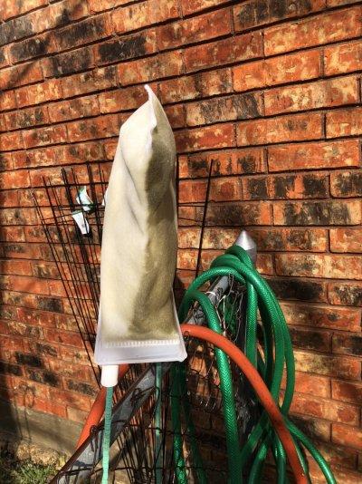 2020 sock washing - dirty half n clean half side view.JPG