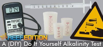 A DIY Alkalinity Test