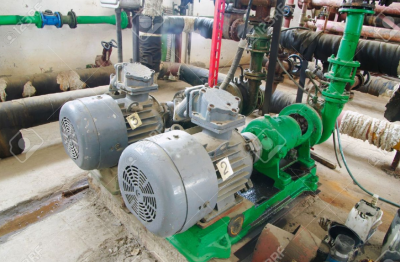 AC and DC pumps.... not as different as you may think.