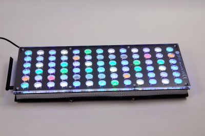Introducing the Atlantik V4 Reef Aquarium LED light!