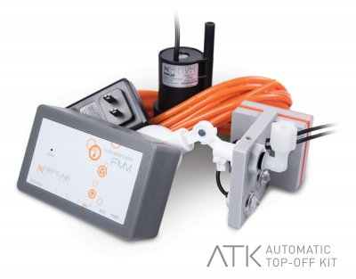 Neptune Systems Releases the all new ATK!