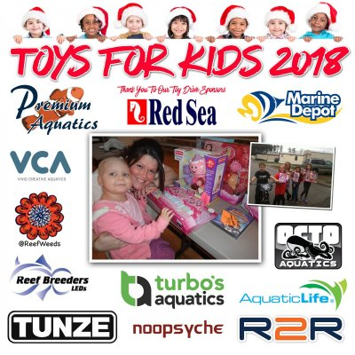 Toys For Kids 2018: A Home For Children