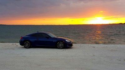Toyota 86 on the beach.jpg