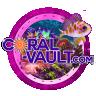 Coral-vault