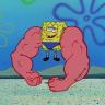 MuscleBobBuffPants