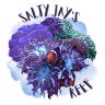 Salty Jays Reef