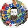 Rusty's corals
