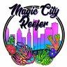 Magic City Reefer