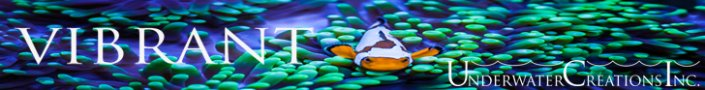 Underwater Creations, Inc.