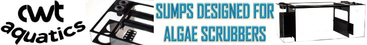 CWT Aquatics - Acrylic Sumps, Tanks, and More!