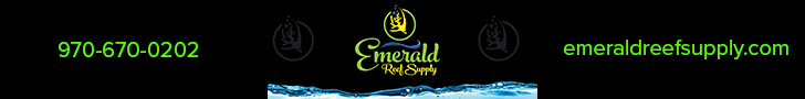 Emerald Reef Supply