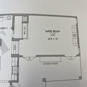 TxMaverickmh Gameroom Dream Build