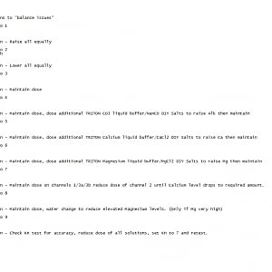Triton Notes