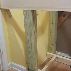 stand framing